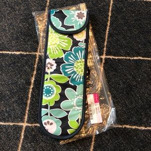 Thirty-One Flat Iron Case